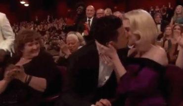 La declaración de amor de Rami Malek a su novia y co-estrella en Bohemian Rhapsody al recibir el Oscar