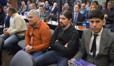 La justicia rechazó la excarcelación de Lázaro y Martín Báez