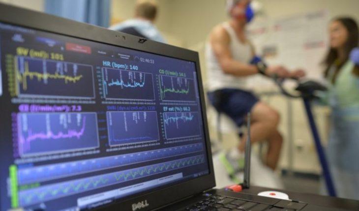 La mitad de la gente en EEUU tiene enfermedad cardiovascular
