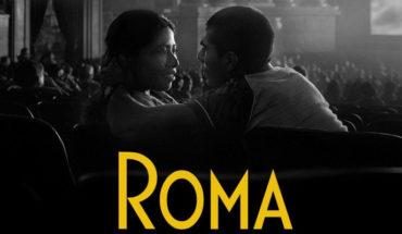La película Roma gana cuatro premios BAFTA