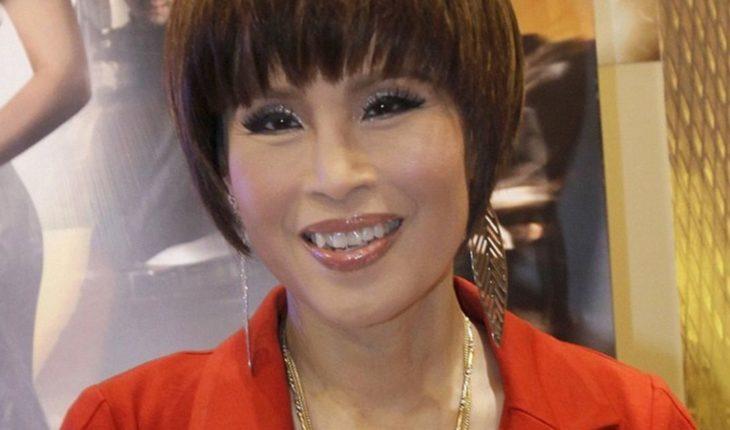 La princesa tailandesa que aspira a un puesto político