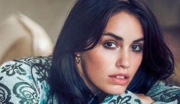 """Lali Espósito en la tapa de la revista Vogue: """"Quiero dejar huella como artista"""""""