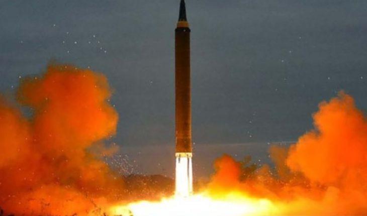 """Las armas convencionales que """"involuntariamente"""" podrían desatar una guerra nuclear"""