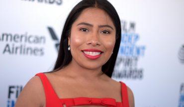 Las palabras de Yalitza Aparicio previo a los Premios Oscar