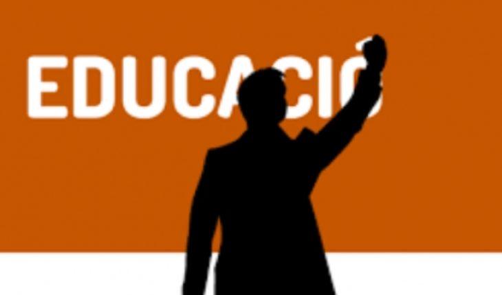 Las reformas escolares y el run run político