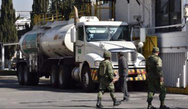 Liberan a 90% de detenidos por huachicol durante plan de AMLO