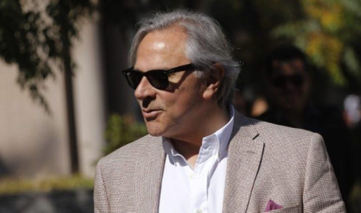 Libre de polvo y paja: Moreira es sobreseído en caso Penta y retoma vocerías de la UDI