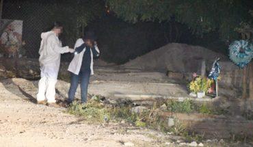 Localizan a mujer degollada dentro de panteón en Culiacán, Sinaloa