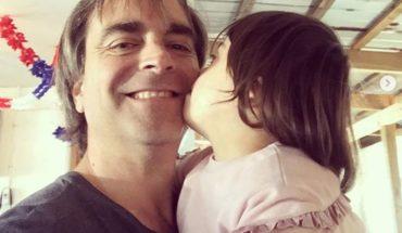 """Luciano Cruz-Coke sobre su hija con sindrome de Down: """"Todos los prejuicios que uno tiene no deberían estar presentes"""""""
