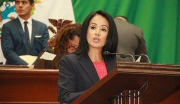 Lucila Martínez reconoce trabajo para seleccionar lista de los diez aspirantes a Fiscal General