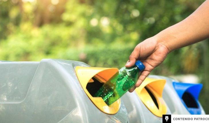 México, un líder en reciclaje