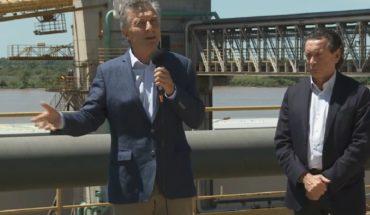 Macri anunció créditos para pymes con tasas de entre 25 y 29%