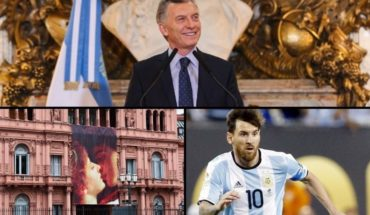 Macri anunció medidas, polémico festejo de San Valentín del gobierno, Messi volvería a la Selección y más...