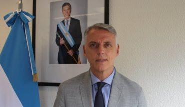 Macri envió a Caracas al embajador argentino para afianzar vínculos con Guaidó