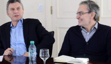 Macri le echó la culpa a los municipios por el precio de las tarifas