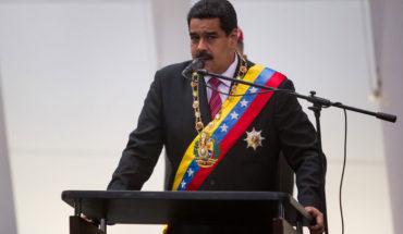 """Maduro anunció que realizará un concierto """"para la paz"""" en la frontera con Colombia"""
