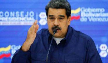 Maduro dice que tuvo la suerte de contar con las enseñanzas de Hugo Chávez