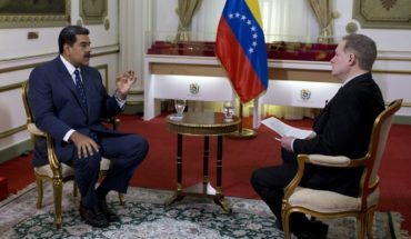 Maduro revela reuniones con enviado de Trump para Venezuela