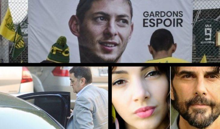 Maradona y Messi despidieron a Sala, ruge Comodoro Py, Macri cumple 60, presunta detención de Darthés y mucho más...