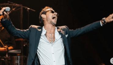 Marc Anthony estrena tema en Premios Lo Nuestro 2019