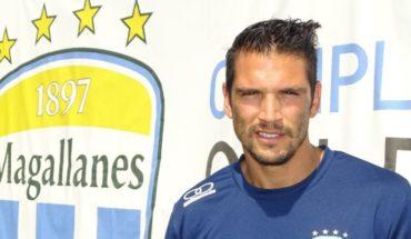 Mark González es la nueva contratación del CDF