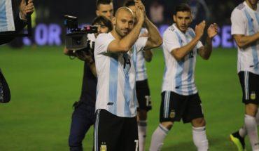 Mascherano, sin filtro: Rusia 2018, la nueva Selección, Messi y River