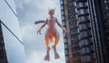 Mewtwo saldrá en Detective Pikachu, revela el nuevo tráiler