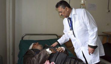Mina terrestre del Estado Islámico mata a 20 en Siria