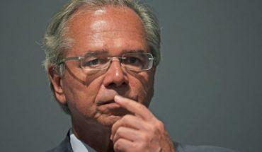 """Ministro de Economía de Brasil: """"Chile es ahora como Suiza"""""""
