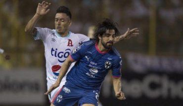 Monterrey vs Alianza FC EN VIVO: Concachampions 2019, partido miércoles