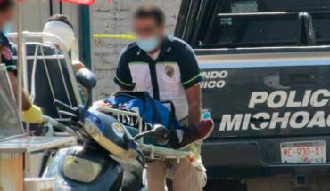 Motociclista queda herido tras ataque a tiros en Zamora, Michoacán