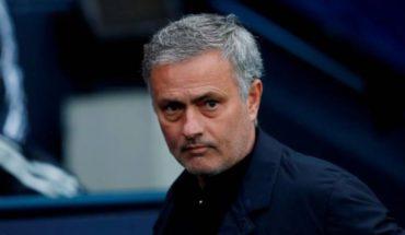 Mourinho admite que le gustaría dirigir en Francia ¿Llegará al PSG?