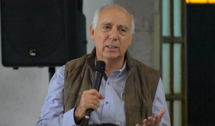 Movimiento Ciudadano apoya la Acción de Inconstitucionalidad promovida por diputados