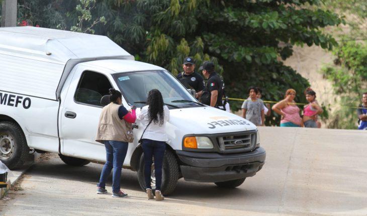 Muere estadounidense en un enfrentamiento en Acapulco