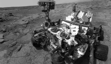 NASA declaró oficialmente muerto al robot Opportunity en Marte