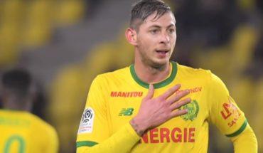 Nantes denunció ante la FIFA al Cardiff por traspaso de Emiliano Sala