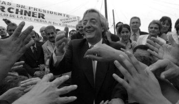 #NestorCumple: el recuerdo del ex presidente es tendencia en las redes