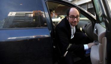 """Nicolás López: """"Quiero ir a juicio oral para mostrar las evidencias que prueban que soy inocente"""""""