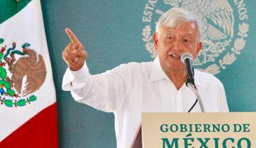 No desalojarán a deudores del Infonavit: López Obrador