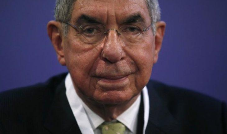 No enjuiciarán a Óscar Arias por el caso de la mina Crucitas