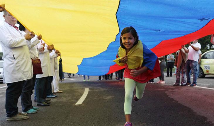 ONU está dispuesta a colaborar en el diálogo entre Maduro y Guaidó en Venezuela