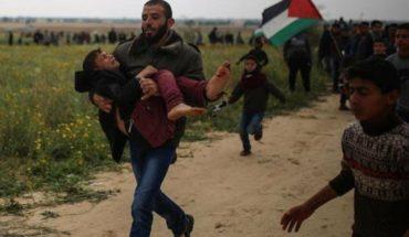 """ONU y críticas a Israel: """"Dispararon contra niños intencionalmente"""", así como contra personas con discapacidad y periodistas"""