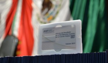 Oculta la ASF nombres de empresas usadas en desvíos de recursos