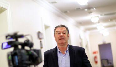 Ossandón en picada contra cambios a indemnizaciones: No se puede quitar un derecho adquirido por muchos años