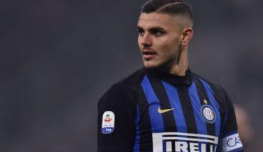 Otro lío con Icardi: Inter niega la lesión del argentino y aumenta la tensión sobre su salida