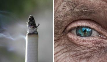 Otro riesgo para fumadores: cigarro afecta percepción del color