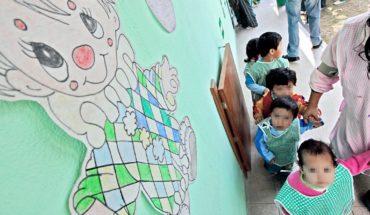 PRI rechaza el recorte para estancias infantiles de AMLO