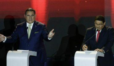 Panamá realiza debate de cara a elecciones presidenciales