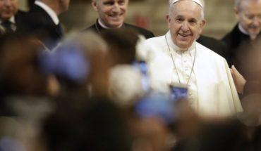 Papa pide a obispos que actúen para acabar con los abusos