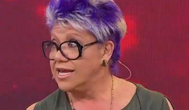 """Paty Maldonado por uso de la imagen de Cathy Barriga: """"Poner al lado de los próceres no es gracioso, es falta de tino e imbecilidad"""""""